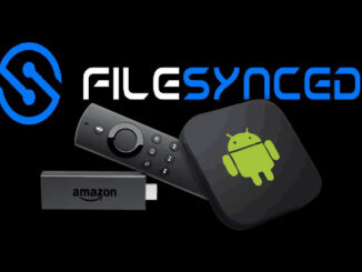 How to Install & Use FileSynced on Firestick & Android TV