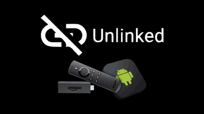 How to Install & Use Unlinked on Firestick & Android TV: FileLinked Clone