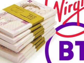 New UK broadband rules will help Sky, Virgin and BT users slash bills