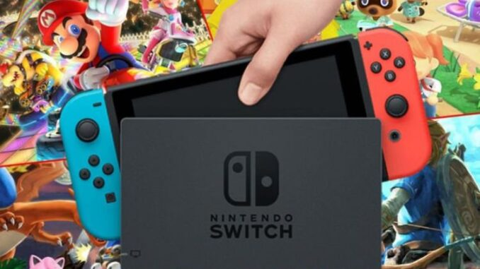 Nintendo Switch bargain leaves NO excuse not to own popular console