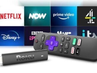 Roku unveils Streaming Stick 4K with faster Wi-Fi, Ultra HD, and more