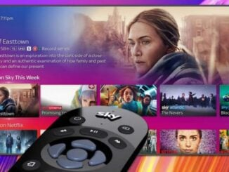 Sky Glass: All-new 4K TV with Sky Q streaming features built-in could launch next month