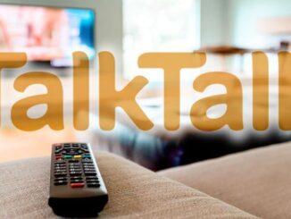 TalkTalk full-fibre broadband users to get an all-new Sky Q rival