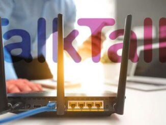 TalkTalk is giving away FREE broadband for 6 months