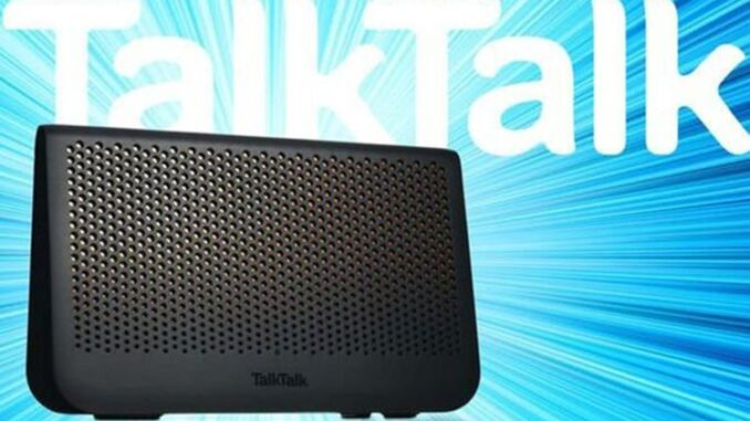 TalkTalk offers lower broadband prices that beat BT and that's not all