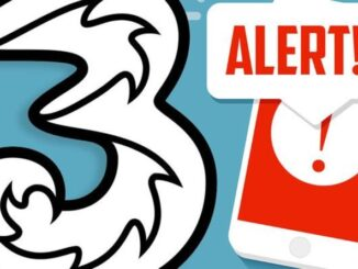 Three Mobile users must follow this advice today or face serious bill shock