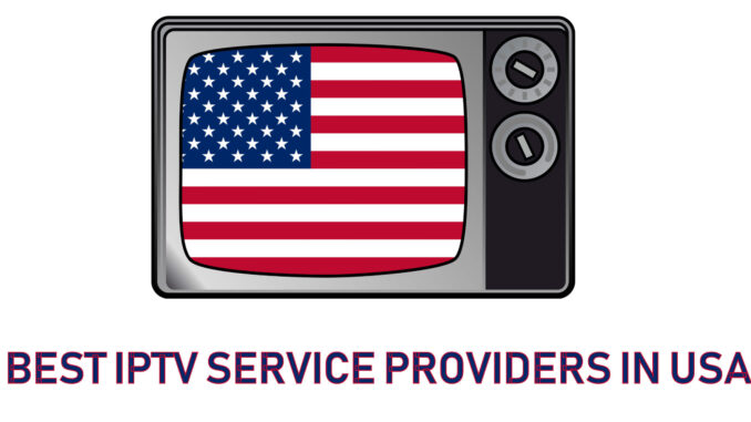 IPTV FOR USA