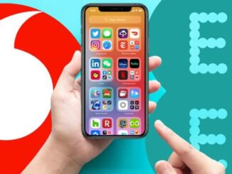 Vodafone and EE offer big boost with half-price deals and extra data