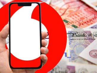 Vodafone customers check your bill now! Users hit with worrying charge