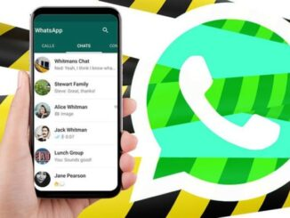 WhatsApp adding new feature, but hopefully you'll never have to use it