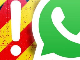 WhatsApp issues urgent advice to avoid new iPhone and Android threat