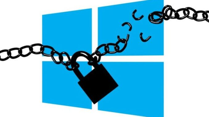 Windows 10 and Xbox users can now ditch ALL of their passwords
