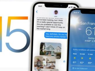 iOS 15 release date revealed: Your iPhone is about to get a huge upgrade