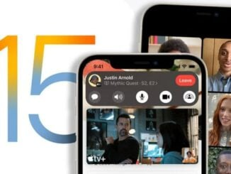 iOS 15 release time and all the new features coming to your iPhone TODAY