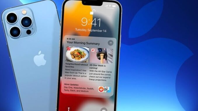 iPhone 13 Pro release date is here, these are the best UK prices