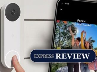 Google Nest Doorbell battery review: An easy way to secure your home