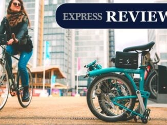 Swytch review: Awesome kit makes your current bike electric