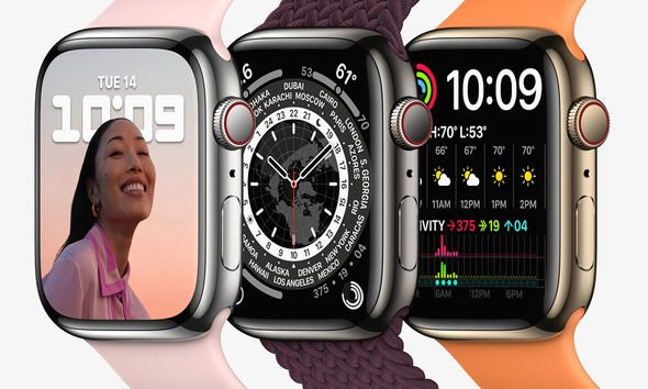 Apple Watch Series 7 review