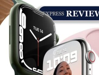 Apple Watch Series 7 review: Still the best smartwatch you can buy