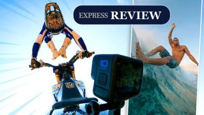 GoPro HERO 10 review: incredible upgrade hidden in a familiar design