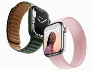 Apple Watch Series 7 EE deal includes freebie to get your heart racing