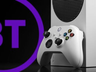 BT broadband customers can now play hundreds of Xbox games for FREE