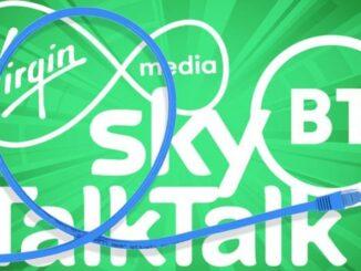 Best broadband deals from BT, Virgin, TalkTalk and Sky in October 2021