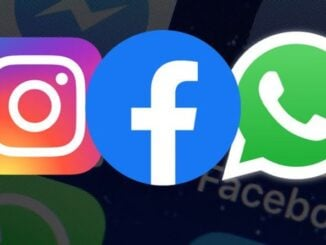 Facebook, Whatsapp and Instagram ALL DOWN - Biggest hack in history?