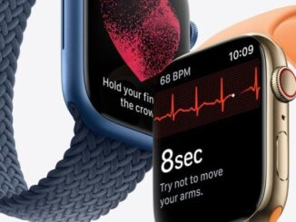 Fancy a new Apple Watch? There's a very simple way to get £120 off