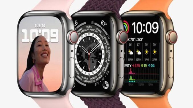 Get Apple Watch Series 7 for under £200! How to save big on smartwatch