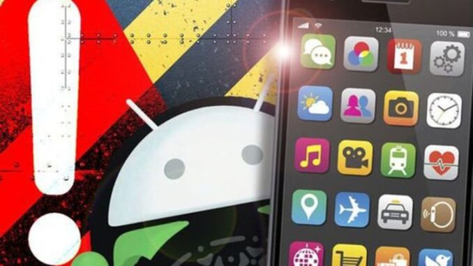 Google BANS 150 apps! Millions of Android users must delete them or pay a price