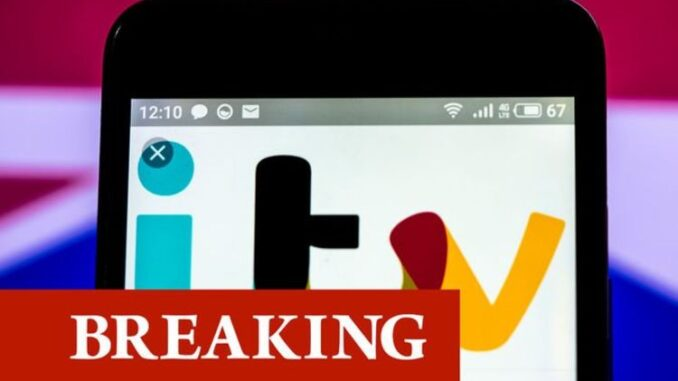 ITV not working: Why is ITV down, how long will it be down for?