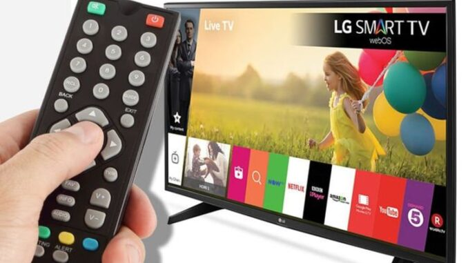 LG TV owners finally get upgrade Samsung fans have enjoyed for months