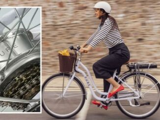 New Pure electric bikes already have competitive price, but now you can save even more