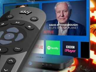 Sky TV, NOW and Roku users get movies for FREE and it's perfect timing