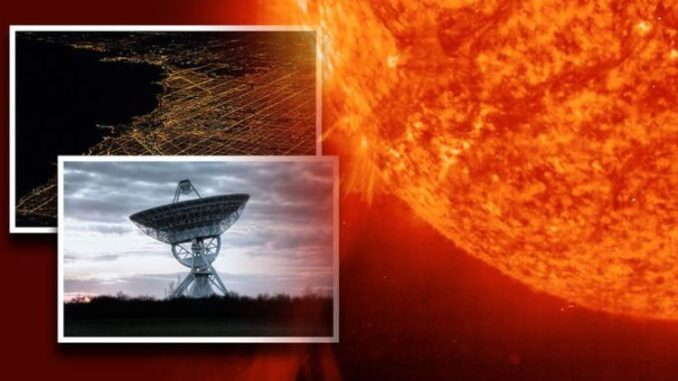 Solar storm ALERT as technology could be impacted - what to expect