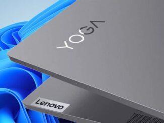 Stuck with Windows 10? Lenovo has amazing prices on its new Windows 11-ready laptops
