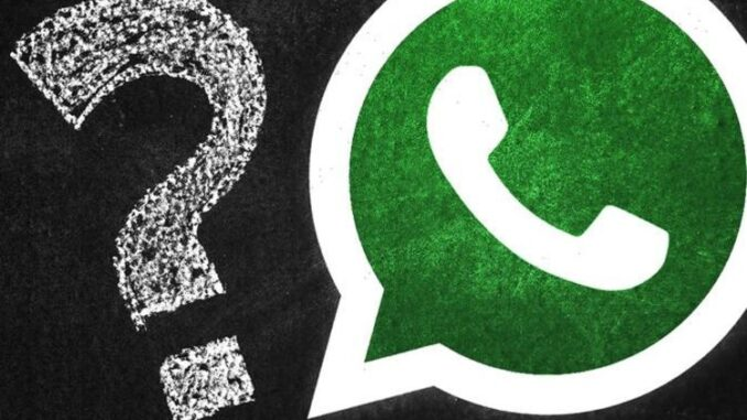 Time to ditch WhatsApp? Millions leave chat app as rival announces huge news