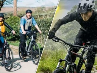 Try out an electric bike for FREE: Halfords launch nationwide free trial scheme