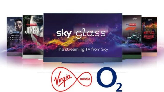 Virgin Media has no answer to Sky Glass, but does have a NOW TV rival around the corner