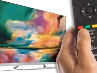 Watch out Samsung! New TVs offer pin-sharp screens at a cheaper price