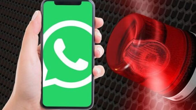 WhatsApp could soon ask millions of users to verify their identity